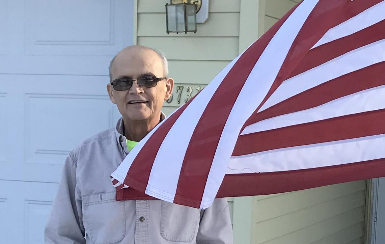 AFSCME Local 694 DNR Worker Marvin Timmons
